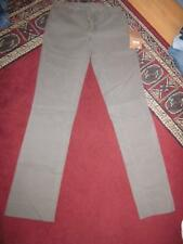 NWT TRUE RELIGION Olive Green Side Pocket Boot Cut Pants...size 27x35
