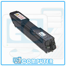 TONER NERO PER RICOH AFICIO SP C250DN SP C250SF SP C250SFW 407543