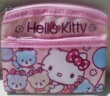Sanrio Hello Kitty coin purse, change purse, wallet, portemonee