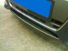 Carbon Front astilla labio delantal para audi a5 Coupe Cabrio Sport back 8t 8f nuevo