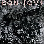 Bon Jovi - Slippery When Wet CD Special Edition (2010)