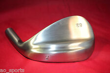 52 deg. Don White Custom Grind Wedge Heads -- MacGregor VIP Tourney Headstock