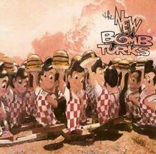 "NEW BOMB TURKS 'I'm Weak 7"" NEW vinyl devil dogs hookers didjits PUNK antiseen"