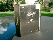DAVIDOFF NICARAGUA TORO  12  BLACK SLIDE CIGAR BOX