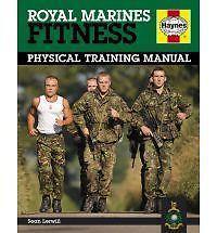 Royal Marines Fitness: Physical Training Manual by Sean Lerwill (Hardback, 2014)