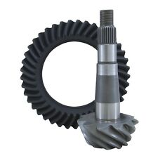 Differential Ring and Pinion-Base Rear Yukon Gear YG C8.25-321
