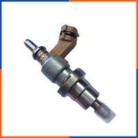 Einspritzventil Fuel Injektor für TOYOTA, LEXUS 2.2 177ps 2371026010 2371026011