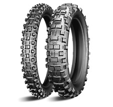Michelin Enduro Comp 6 Rear Tyre 140/80 - 18 M/C 70R FIM Approved