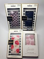 Authentic Sonix Clear Coat Case Cover For Apple iPhone 5S/5/SE New In Retail Box