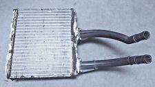 Nissan Xterra Frontier Heater Core Element 271407Z102 , Used