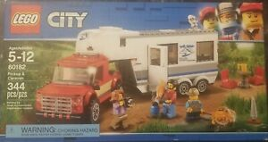 New Lego City sets many to choose from