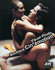 6 Photos Cinéma 21x27cm (1983) JOY Claudia Udy, Le Galois, Claire Nadeau NEUVE