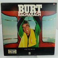 Burt Bacharach Futures LP Record Album Vinyl