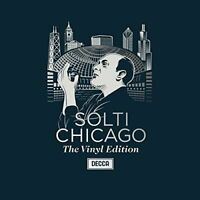 Chicago Symphony Orchestra Georg Solti - Solti - Chicago The Vinyl Edition [V...