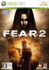 UsedGame Xbox360 FEAR 2 Project Origin [Japan Import] FreeShipping