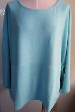 J.jill Sweater Pure Jill Kimono XL Oversized