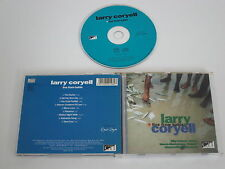 LARRY CORYELL/LIVE FROM BAHIA(CTI MA 70011 482) CD ALBUM