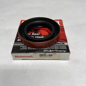 New OEM Ford Wheel SEAL Motorcraft BRS-40