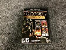 Unreal Anthology PC Game Tournament 2 Awakening 2004