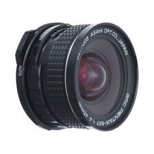 PENTAX 67 6X7 SMC P 45mm F4 LENS 4 67 67II MEDIUM FORMAT  / EX++ / 90D W