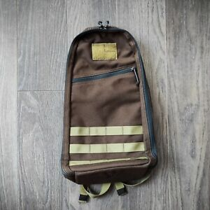 Goruck Bullet 10 Java backpack