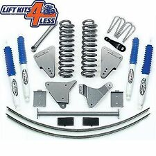 """6"""" Pro Comp Suspension Lift Kit 1999-2004 Ford F250 F350 Gas Motor 2WD Gas Motor"""