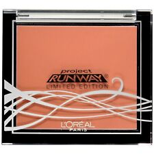 L'OREAL PROJECT RUNWAY SUPER BLENDABLE BLUSHER - MUSES BLUSH (326)