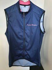 Pedal Mafia Cycling Vest/Gilet - Size Large