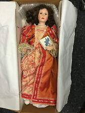 Kathleen Stayton BAMBOLA, principessa Isabella 58 cm (((ottimo stato)))