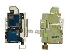 NEW Sim Tray SD Card Reader Connector Holder for Samsung Galaxy S3 i9300 R0.6