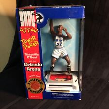 Shaquille Oneal with orlando arena action figure ( M 1 )