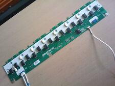 "SAMSUNG 40"" LCD TV  (LE40R87BD)   INVERTER BOARD      SSB400WA16V"