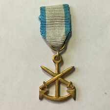 Original Finland Finnish WW II Campaign Cross Navy 1939-1944 M/S