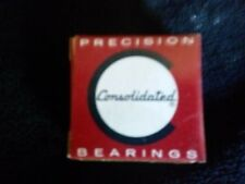 Vintage  PRECISION CONSOLIDATED BEARING  MI-6