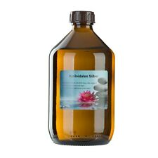 Kolloidales Silber mit dem Ionic Pulser und destilliertem Wasser *immer frisch*