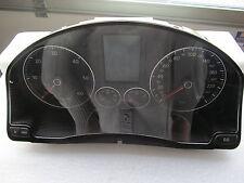 Tacho Kombiinstrument VW Golf V Variant 1.9 TDI 2009 1K0920874B