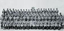 C Squadron Rhodesian SAS 1953 Malaya 7x4 Inch Reprint Photo