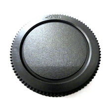 5pcs Rear Lens Cap Cover for Micro 4/3 M4/3 Mount Camera Wholesale Lots 5x