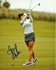 SEXY LPGA GOLFER JAYE MARIE GREEN SIGNED 8x10 PHOTO w/COA PROOF WOMEN'S GOLF