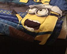 Minion Twin Comforter