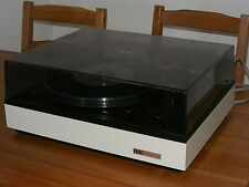 ELAC PC 830 high fidelity Plattenspieler