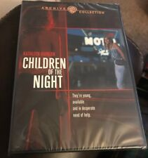 Children of the Night DVD (1985) - Kathleen Quinlan, Nicholas Campbell