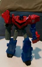 2016 Hasbro Transformers Action Figure Toy McDonald's Happy Meal Collectible htf