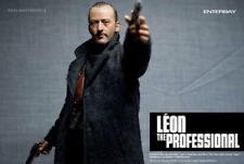 ENTERBAY LEON THE PROFESSIONAL 1:6 scale REAL MASTERPIECE action figure, NEW