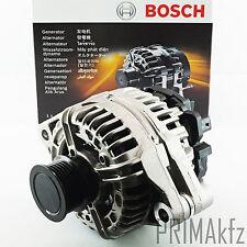 BOSCH 0 124 425 097 Lichtmaschine Alternator 140A Saab 9-3 Opel 1.9 CDTI 1.9 TID