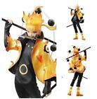 NARUTO Shippuden Uzumaki Naruto PVC Action Figure Figures Toy Doll Gift