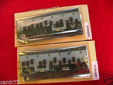 NEW SAMSUNG NV52B24AS LL & LU INVERTERS PAIR BN81-02461A BN81-02462A LN52A650