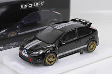 MINICHAMPS 100080066 Ford Focus RS 2010
