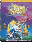 The Swan Princess and the Secret of the Castle (DVD, 2009) New