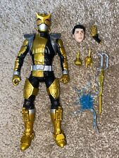 Power Rangers Lightning Collection Beast Moprhers Gold Ranger